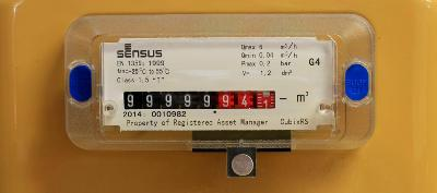How to read my Electric and Gas Meter